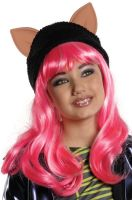 Howleen Wolf Child Wig