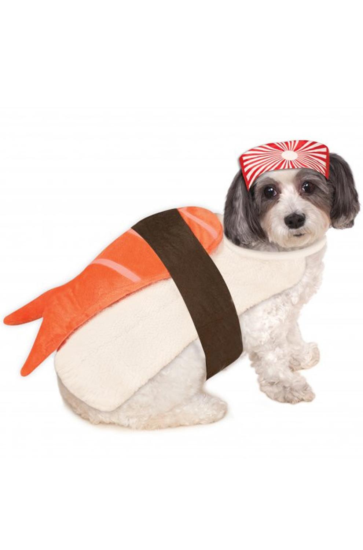 sushi pet costume purecostumescom