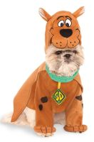 Scooby Pet Costume