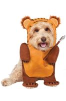 Running Ewok Pet Costume