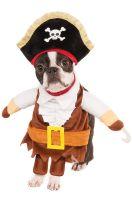 Walking Pirate Pet Costume