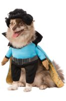 Lando Calrissian Pet Costume