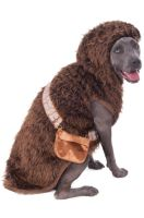 Chewbacca Big Dog Pet Costume