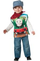 Percy Toddler/Child Costume