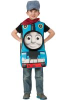 Deluxe Thomas Toddler/Child Costume