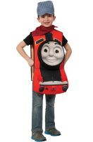 Deluxe James Toddler/Child Costume