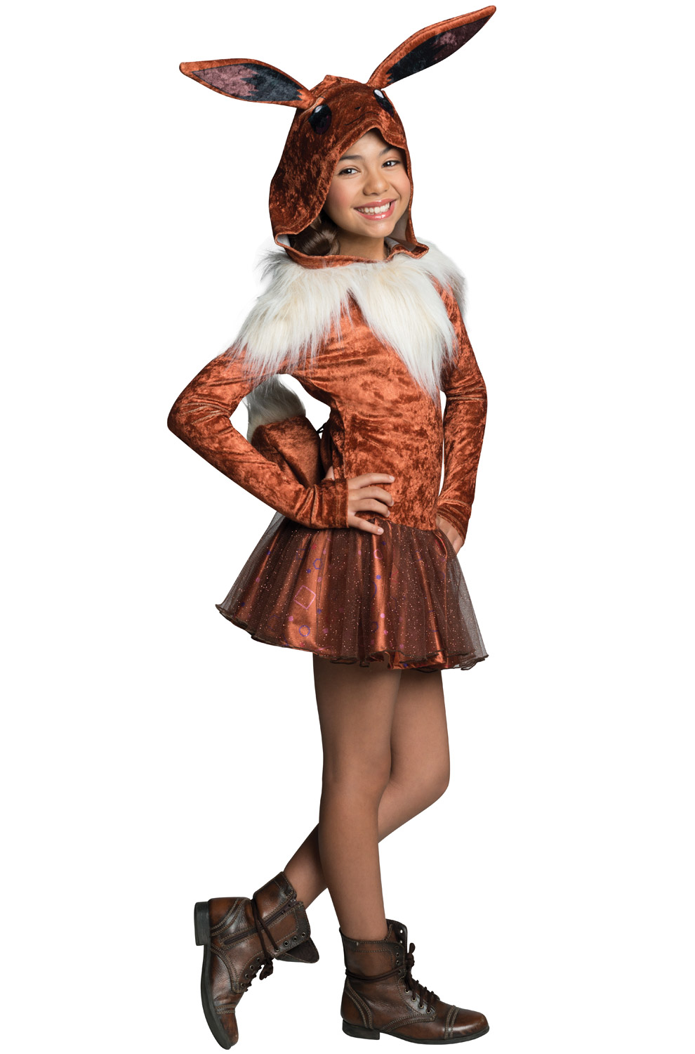 Tweens Halloween Costumes