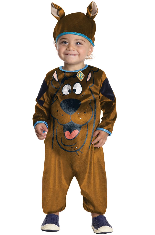 scoobydoo infanttoddler costume purecostumescom