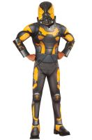 Yellow Jacket Deluxe Child Costume