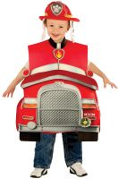 Deluxe Marshall Toddler/Child Costume