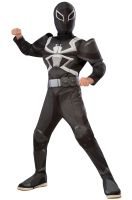 Deluxe Agent Venom Child Costume