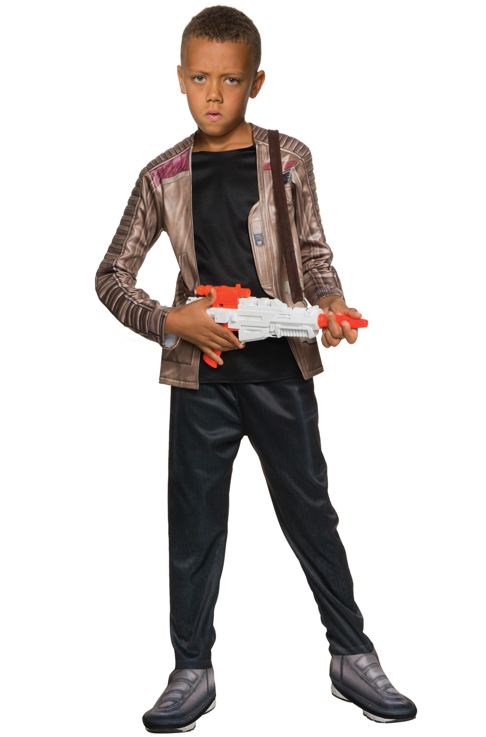 Click Here to buy Deluxe Star Wars Finn Kids Costume from Pure Costumes