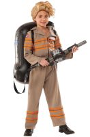 Deluxe Ghostbusters Child Costume