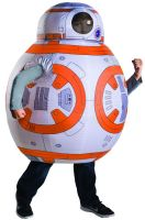 Inflatable BB-8 Child Costume