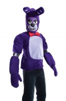 FNAF Bonnie Deluxe Child Costume