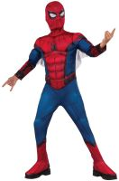 Deluxe Spider-Man Child Costume