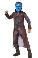 GotG2 Deluxe Yondu Child Costume