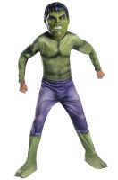 Ragnarok Hulk Child Costume