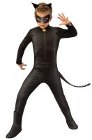 Cat Noir Child Costume
