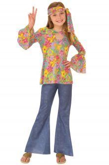 Hippie Costumes Purecostumes Com