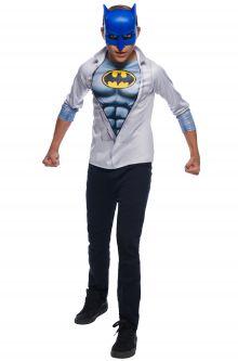 Kids costumes purecostumes batman photoreal child costume solutioingenieria Choice Image
