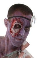 The Walking Dead Socket to Me Make-Up/Prosthetic Accessory