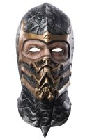 Scorpion Deluxe Adult Latex Mask
