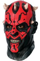 Deluxe Darth Maul Adult Latex Mask