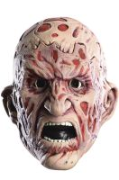 Adult Freddy Krueger Double Mask