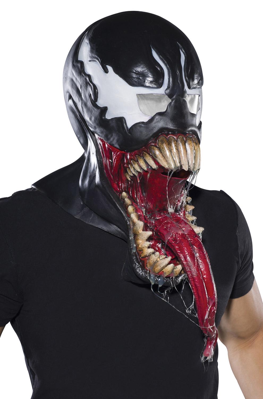 Venom Deluxe Adult Latex Mask