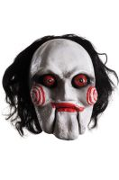Deluxe Billy Adult Latex Mask