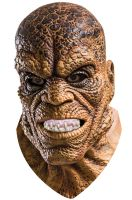 Suicide Squad Deluxe Killer Croc Adult Latex Mask