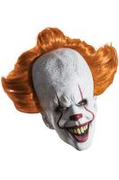 IT Pennywise Adult Overhead Mask