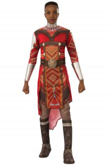 Deluxe Dora Milaje Adult Costume  sc 1 st  Pure Costumes & Movie Costumes - Latest Hollywood Film Ideas - PureCostumes.com