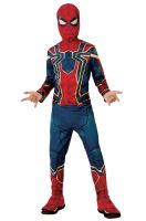 Endgame Classic Iron Spider Child Costume