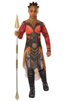 Endgame Deluxe Dora Milaje Okoye Child Costume