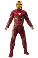 Endgame Deluxe Iron Man Mark 50 Adult Costume