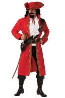 Pirate Captain Adult Costume
