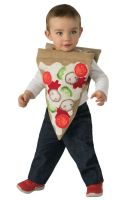 Pizza Infant/Toddler Costume