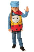 Thomas and Friends Rebecca Toddler/Child Costume