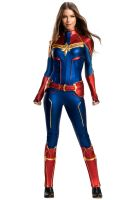 Grand Heritage Captain Marvel Adult Costume