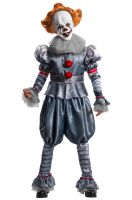 IT Chapter 2 Grand Heritage Pennywise Adult Costume