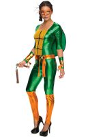Michelangelo Bodysuit Adult Costume