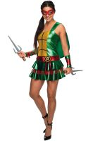 Raphael Dress Adult Costume