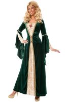 King's Mistress Adult Costume