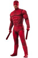 Deluxe Daredevil Adult Costume