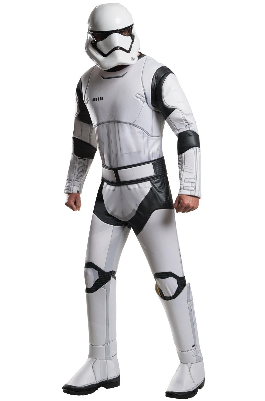 Adult Stormtrooper Costumes 95