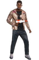Deluxe Star Wars Finn Adult Costume