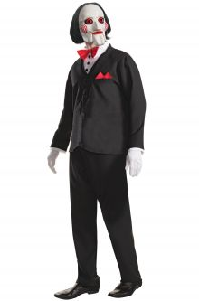 Billy Adult Costume