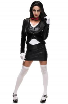 Billy Female Adult Costume Our Favorite Horror Movie Costumes
